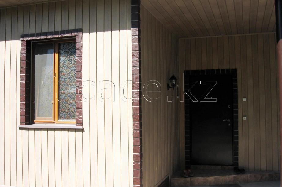 Частный дом в рабочем поселке (4)