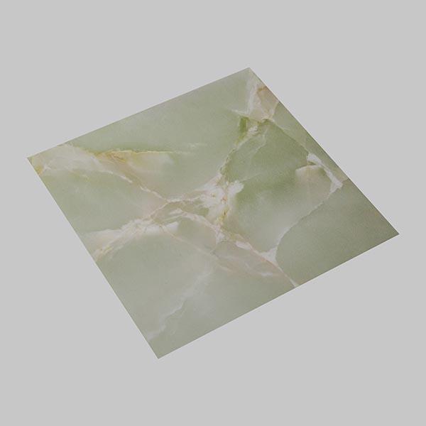 Древний нефрит - Пластиковая мраморная плита в Алматы от MaxStone