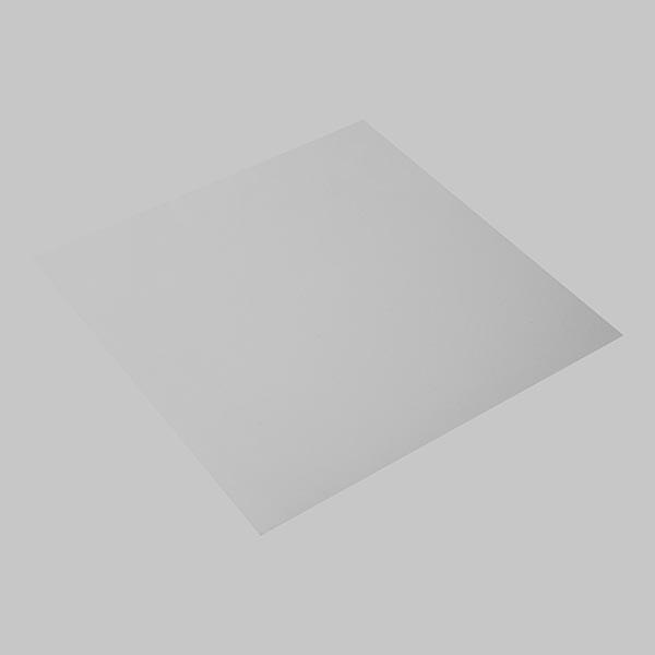 Белый - Пластиковая панель под мрамор в Алматы от MaxStone