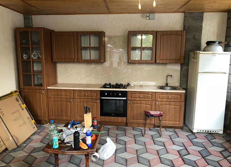 Применение искусственной мраморной плиты от MAXstone
