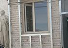 Фасад под дерево Тимберблок (Timberblock) в Алматы MAXstone