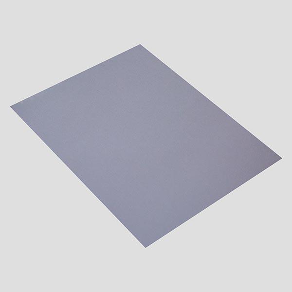 Серый глянец - Декоративные шпоны для мебели и дверей в Алматы