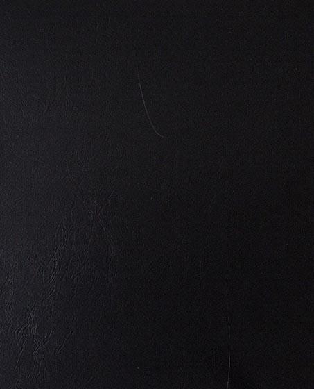 Черная кожа - Ламинированные шпоны для мебели и дверей в Алматы