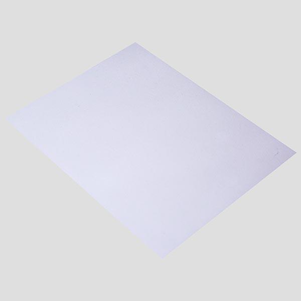Белый глянец - Декоративный шпон для мебели и дверей в Алматы