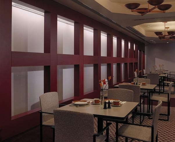 Ламинированный шпон для мебели и дверей от MAXstone