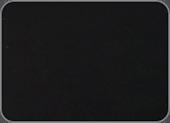 Черный глянец - Ламинированный шпон для мебели и дверей в Алматы
