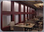 Ламинированные шпон для мебели и дверей от MAXstone